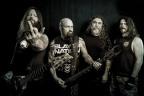 Slayer: Tour de despedida.